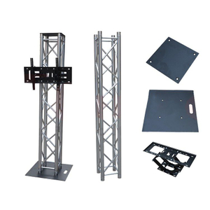 Stand Aluminum Stage Truss Pillar