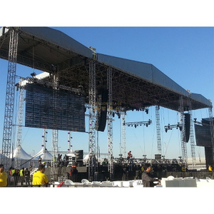 Professional Outdoor Lighting Truss