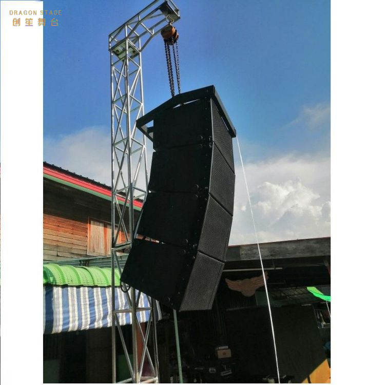 Audio Sound Lighting Truss