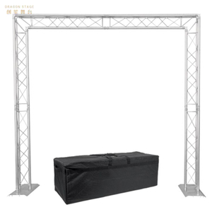 Lightweight Aluminum Exhibition Gentry Truss