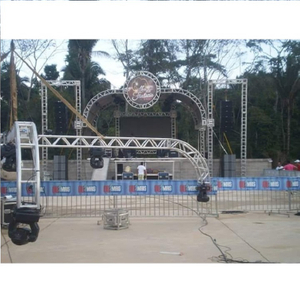 Portable Aluminum Outdoor Sound Truss