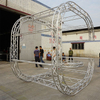 Modular 20 Ft Round Truss Display