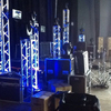 2m Bands Totem Truss with Moving Head