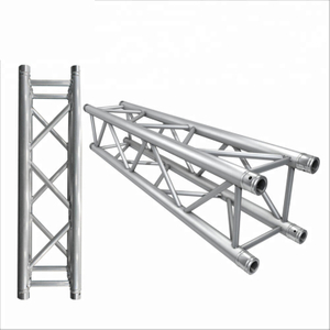 Mini Box Roof Aluminum Stage Truss