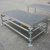 portable mobile outdoor T Stage