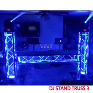 Stand Triangle Stage DJ Truss