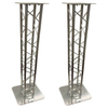 Moving Head 8.20ft Bands Totem Truss